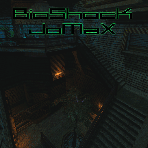 CTF-BT-BioshockCB screenshot