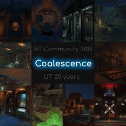 CTF-BT-Coalescence screenshot