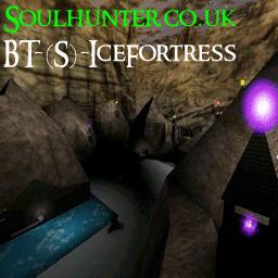 CTF-BT-IceFortress-i4g screenshot