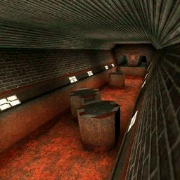 CTF-BT-IndustrialCheeses screenshot