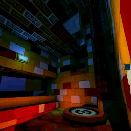 CTF-BT-LegoSolitude-vF screenshot