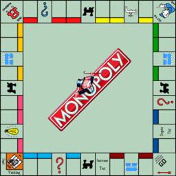 CTF-BT-Monopoly screenshot
