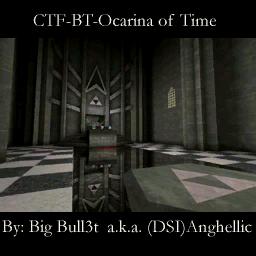 CTF-BT-Ocarina_of_TimeCB screenshot