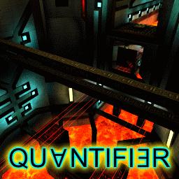 CTF-BT-Quantifier screenshot