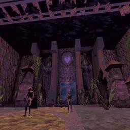 CTF-BT-Temple_of_Napali_Lands screenshot